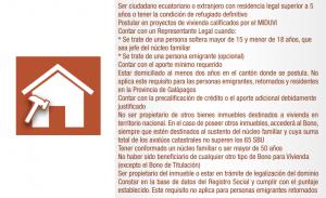 REQUISITOS PARAPARA CONSTRUIR EN TERRENO PROPIO