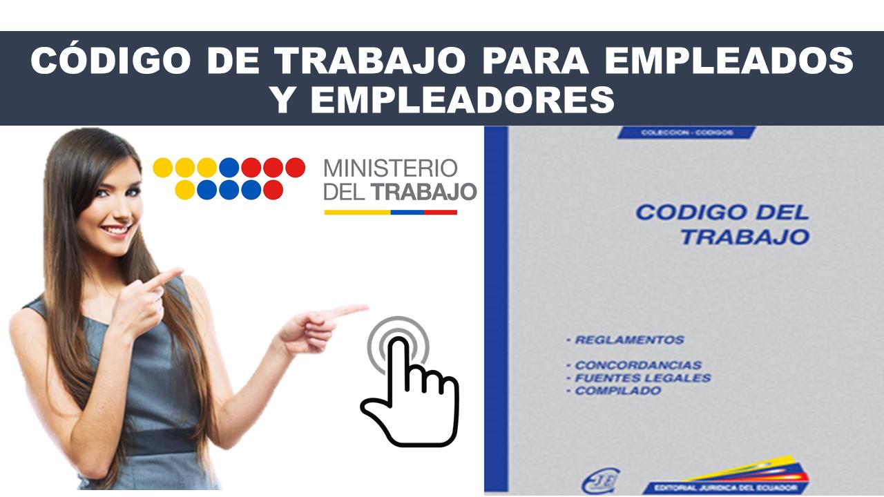 Código de Trabajo para Empleados y Empleadores