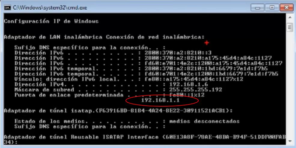 Como cambiar clave del wifi CNT Ecuador
