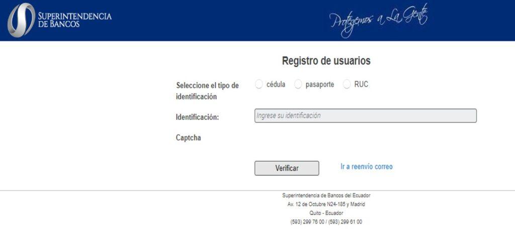 Como consultar el historial crediticio en Ecuador