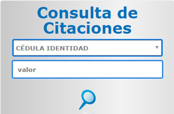 Consultar multas CTE por placa ANT en ECUADOR
