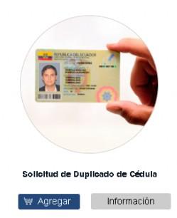 como sacar una copia de cédula por internet en ecuadorduplicado de cédula onlineduplicado de cédula de identidadduplicado de cédula expresssacar cédula de identidad por internet 2020