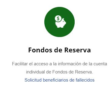 fondos de terceros iesspréstamos quirografariosregistro de fondos de reservafondos de cesantía iess 2020