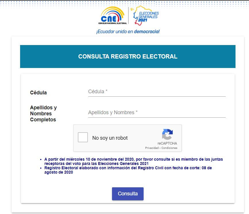 consultar mi lugar de votación cne lugar de votación 2020 cne lugar de votación 2019 cne lugar de votación 2021 consulta registro electoral 2021 cne consulta lugar de votación 2021 consulta de lugar de votación cne elecciones 2021